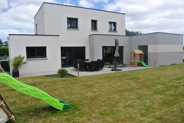 Plerin Haus Haustausch: MAISON MODERNE A 5 KM DES PLAGES