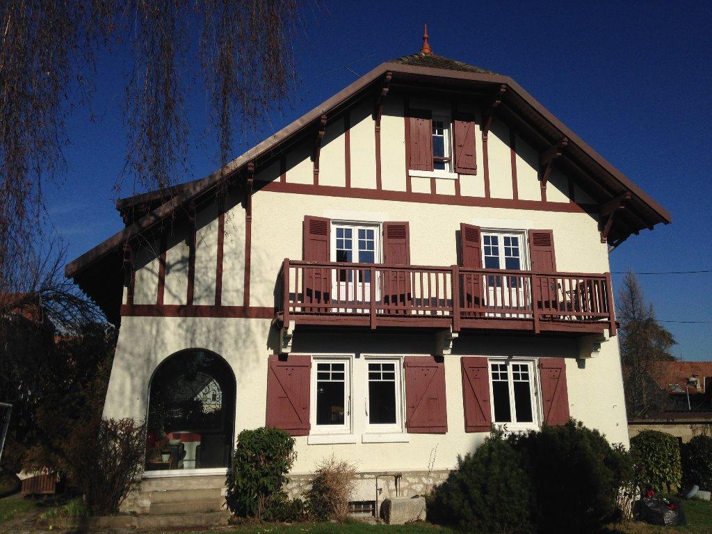 Chambery Haus Haustausch: Maison de ville en Savoie entre lacs et ...