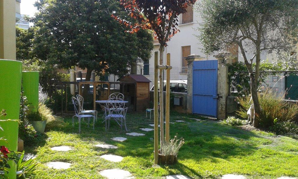 Nimes Haus Haustausch: Maison cosy avec jardin à 10 min à ...