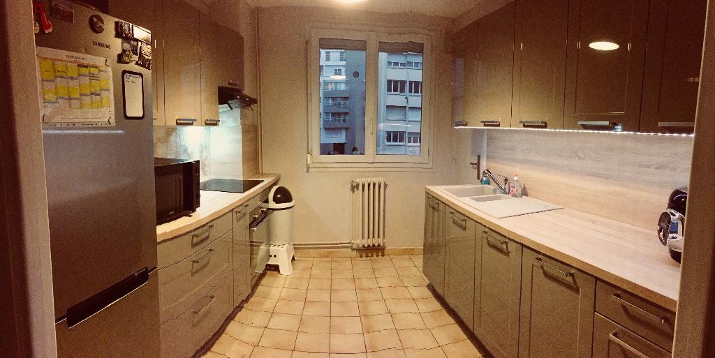 appartement le havre. Black Bedroom Furniture Sets. Home Design Ideas