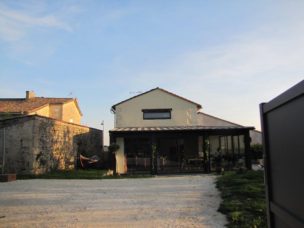 Deco Salle De Bain Accessoires ~ Region Aquitaine Maison Echange Maison De Campagne 15 Min De