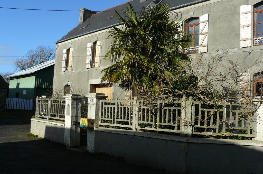 Plougastel daoulas maison echange grande maison au bord - Maison au bord de mer ...